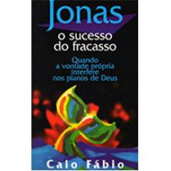 Jonas, o sucesso do fracasso